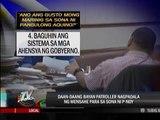 Bayan Patrollers: Aquino's SONA should contain...