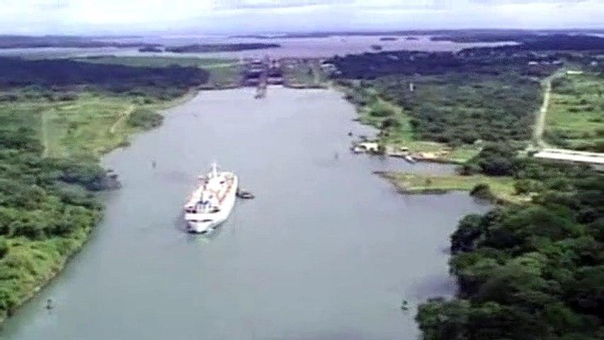 Modern Marvels Season 1 Episode 3  The Panama Canal