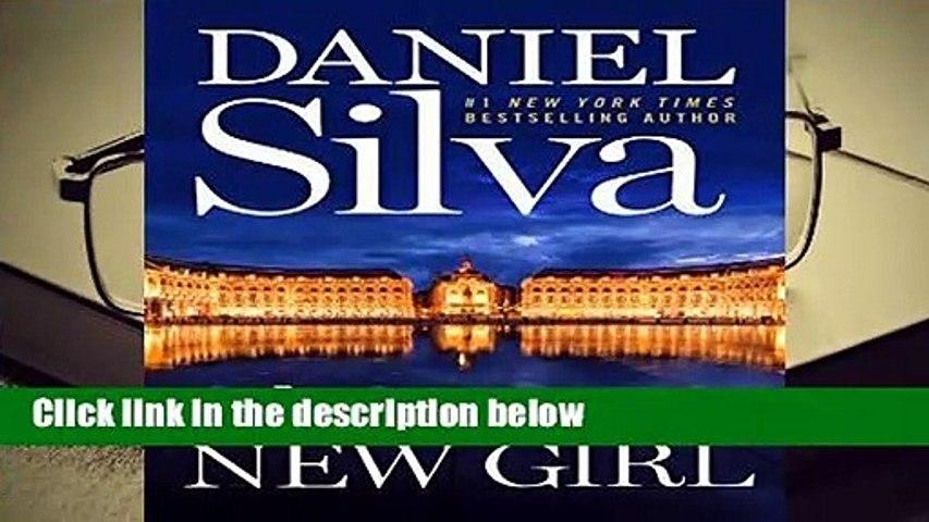 [READ] The New Girl (Gabriel Allon)