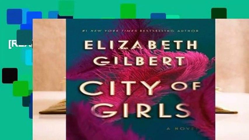 [READ] City of Girls