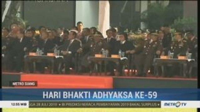 Hari Bhakti Adhyaksa ke-59