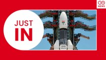 India launches it's second lunar mission, Chandrayaan-2 from Sriharikota