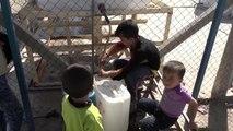 Iraq e Siria: la guerra dell'acqua