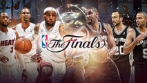 10 Facts About The NBA Finals