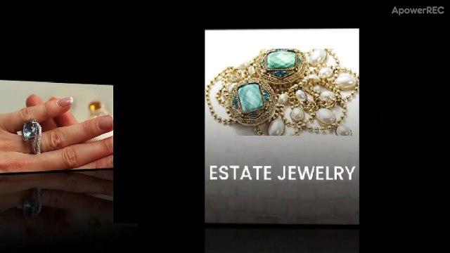 Selling Estate Jewelry in Philadelphia