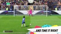 FIFA 20 - premier trailer de gameplay !