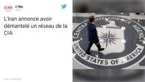 Iran : Un réseau d'espions de la CIA démantelé : 17 arrestations, plusieurs condamnations à mort