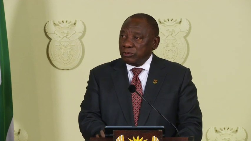 Ramaphosa To Challenge Report In Court