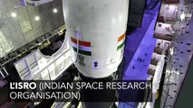 Cette fois-ci c'est la bonne, l'Inde va de nouveau tenter d'aller sur la Lune