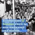 Le mystère du sous-marin La Minerve, disparu depuis 1968, vient d'être résolu !