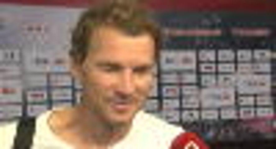 Lehmann unsure of Arsenal's direction