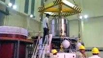 La mission lunaire indienne Chandrayaan-2