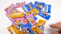 Winnie The Pooh, Disney Princess & Mickey Friends Chocolates