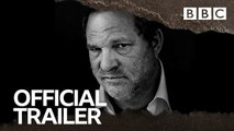 Untouchable: The Rise and Fall of Harvey Weinstein - Official Trailer - vost