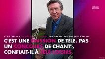 Jacques Legros : pourquoi il a interdit à son fils de participer à The Voice ?
