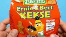 Sesame Street - Ernie & Bert Cookies