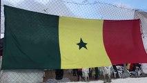 Finale CAN 2019 - Réactions d'avant le match Sénégal Vs Algérie avec 7info.ci à Marcory en compagnie de la communauté sénégalaise vivant en Côte d'Ivoire.