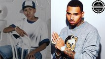Chris Brown - From 1 to 27 Years Old