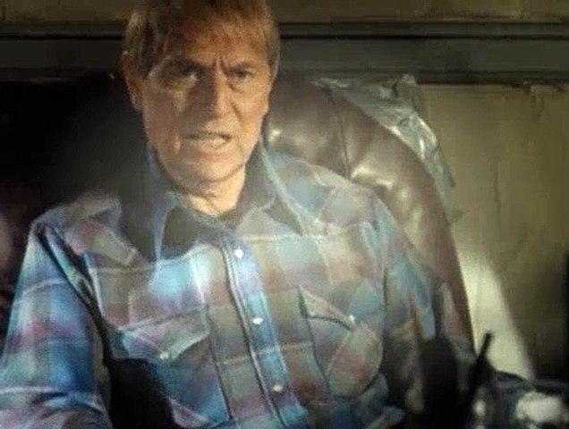 Northern Exposure Season 5 Episode 12 mr sandman