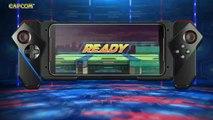 Megaman X DIVE - Teaser de anuncio