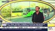 Covoiturage : Flixbus s'attaque à Blablacar - 22/07