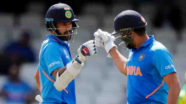India tour of West Indies: Shikhar Dhawan, KL Rahul might open for India in T20I | वनइंडिया हिंदी