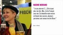"""Nadine Morano accusée de racisme : """"atterrée"""" par la polémique, elle se confie"""