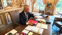 François de Rugy conforté par une enquête du gouvernement français