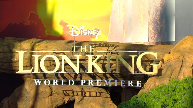'The Lion King' becomes biggest U.S. July opening ever