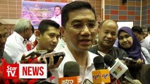 Azmin: Not my job to expose mastermind behind video