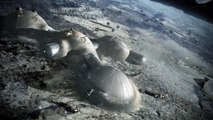 Our future on the moon: What will the moon look like in 2069?