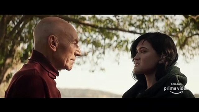 Star Trek : Picard - Bande-annonce VO