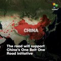Russia Is Going To Build A Highway That Will Connect Europe With China
