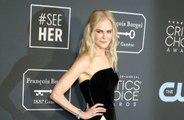 Nicole Kidman wants Big Little Lies 3
