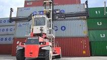 Logistique de transport - Francetruck à Port St Louis du Rhône - 13 -