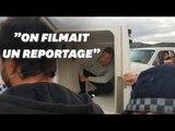 Hugo Clément et son équipe interpellés en Australie lors d'un tournage