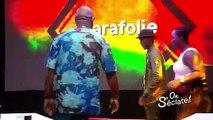 BATTLE DE DANSE ABAS vs AISSATAI DIA / ON S'ECLATE! extrait 2, épisode #6 (SAISON 3)