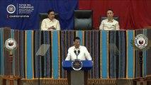 Duterte revives call to pass bill on mandatory ROTC
