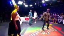 Battle de danse Prissy vs L'Excès / ON S'ECLATE ! extrait 3 épisose #6 (SAISON 3)