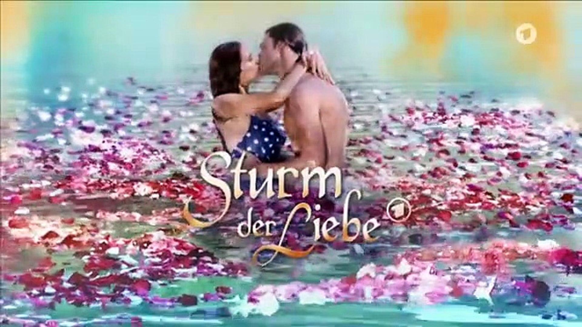 Sturm Der Liebe 3190 Folge Video Dailymotion