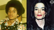 Michael Jackson Transformation ★ 2018