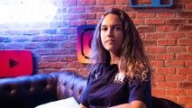 Sarah Huchet : « Un nouveau challenge »