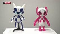 Japon : des robots pour les Jeux olympiques de 2020