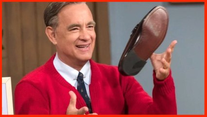 A BEAUTIFUL DAY IN THE NEIGHBORHOOD (Mr. Rogers) Official Trailer | Tom Hanks Matthew Rhys Susan Kelechi Watson and Chris Cooper