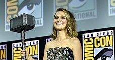 Thor 4 : Natalie Portman incarnera le rôle de Thor