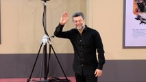 "Andy Serkis ""Once Upon a Time in Hollywood"" World Premiere Red Carpet"