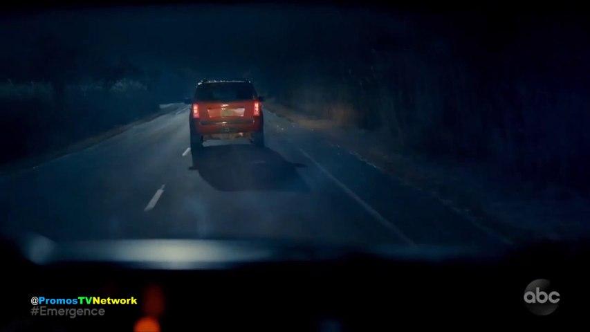 Emergence (ABC) Promo (HD)