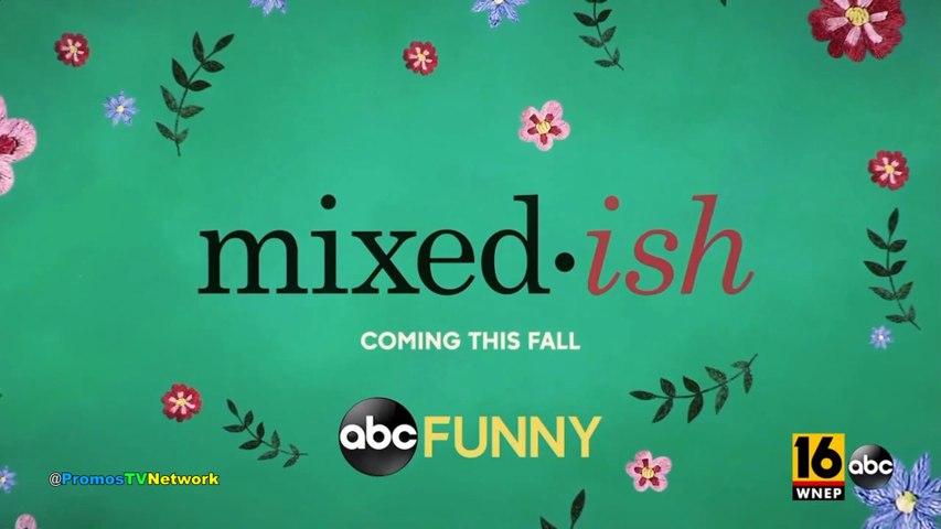 Mixed-ish (ABC) Promo (HD)