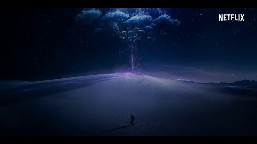 The Witcher (Netflix) Avance (HD)