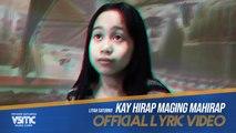 Liyah Saturno - Kay Hirap Maging Mahirap